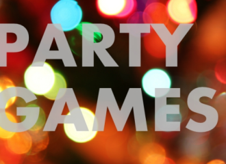 5 New Year's Adult Party Games