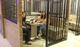 Barracks Restaurant and Lounge – Jail Themed Restaurant in Kanpur