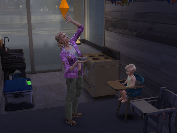 sims 4 can't feed toddler