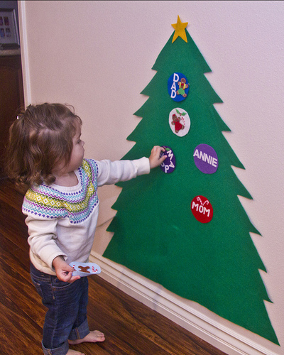 The Play Tree