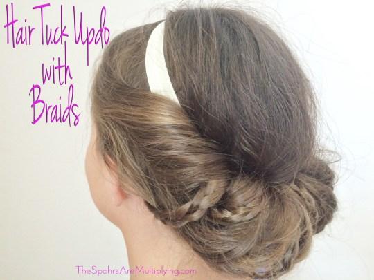 hair tuck updo3