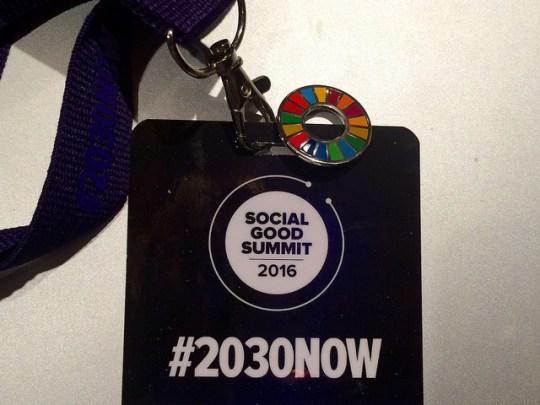 #2030NOW