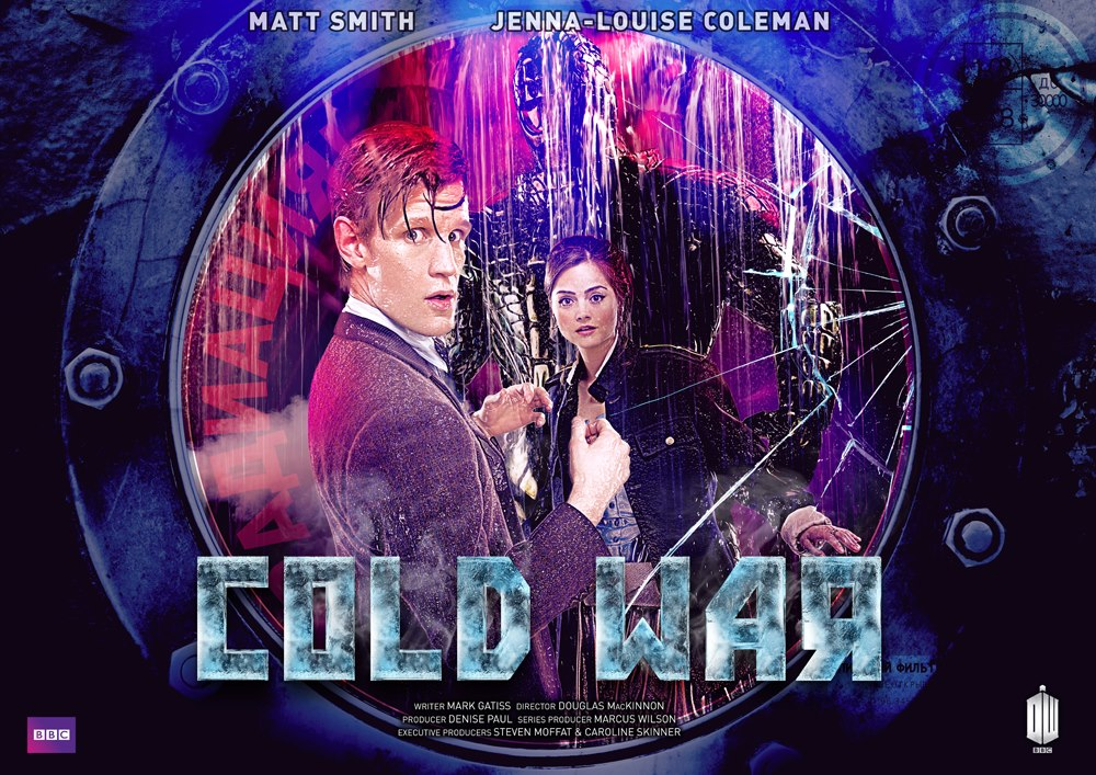 Doctor Who Cold War