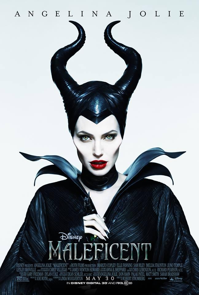 Maleficent US