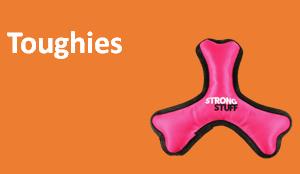 Toughies toys
