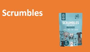 Scrumbles