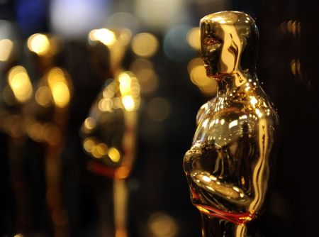 Oscars - Best Popular Film Category