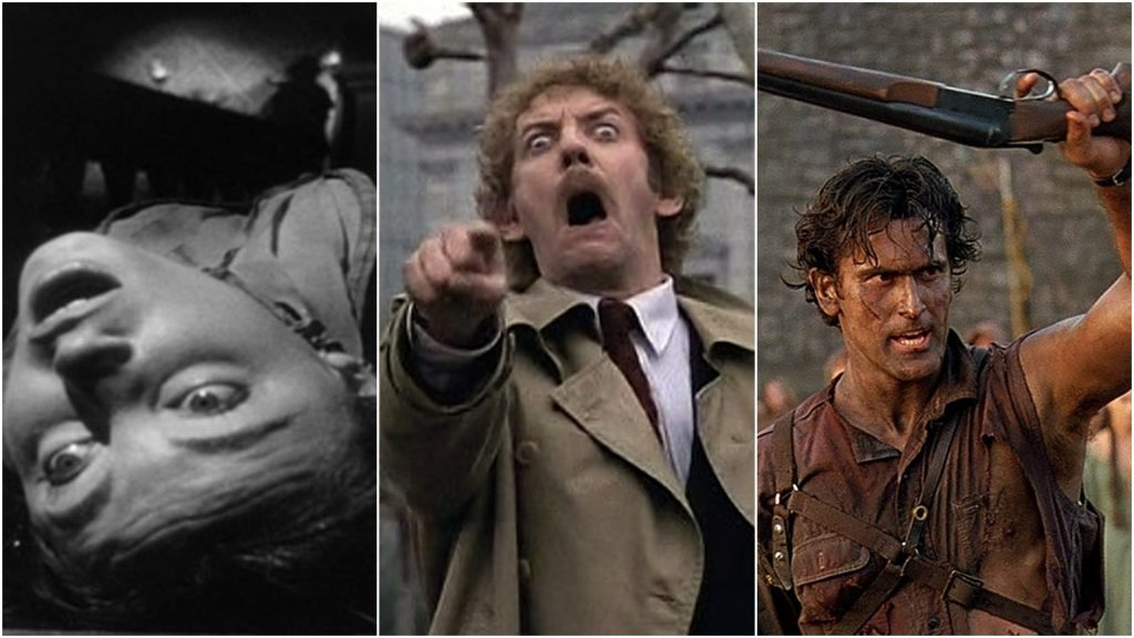 10 Horror Movies for People Who Don't Like Horror