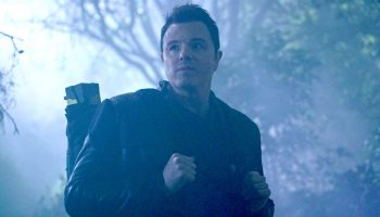 The Orville Recap: Moclan Outcasts Seek (And Fight For
