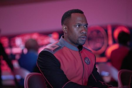 "The Orville ""Identity Pt. 2"""