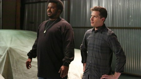 Brooklyn Nine-Nine A Tale of Two Bandits
