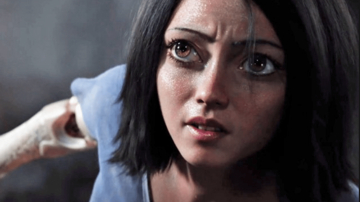 Alita Battle Angel Review: A Wild, Ambitious Sci-Fi Adventure