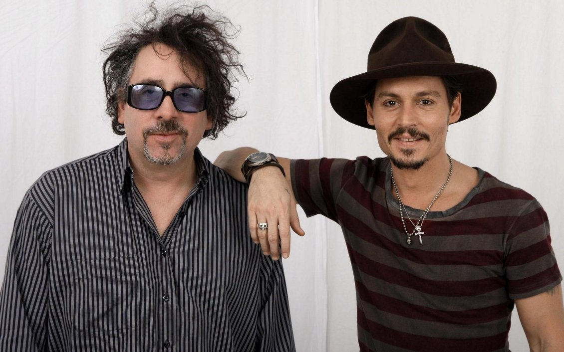 When Johnny Met Tim: Burton, Depp, and the Limits of the Muse