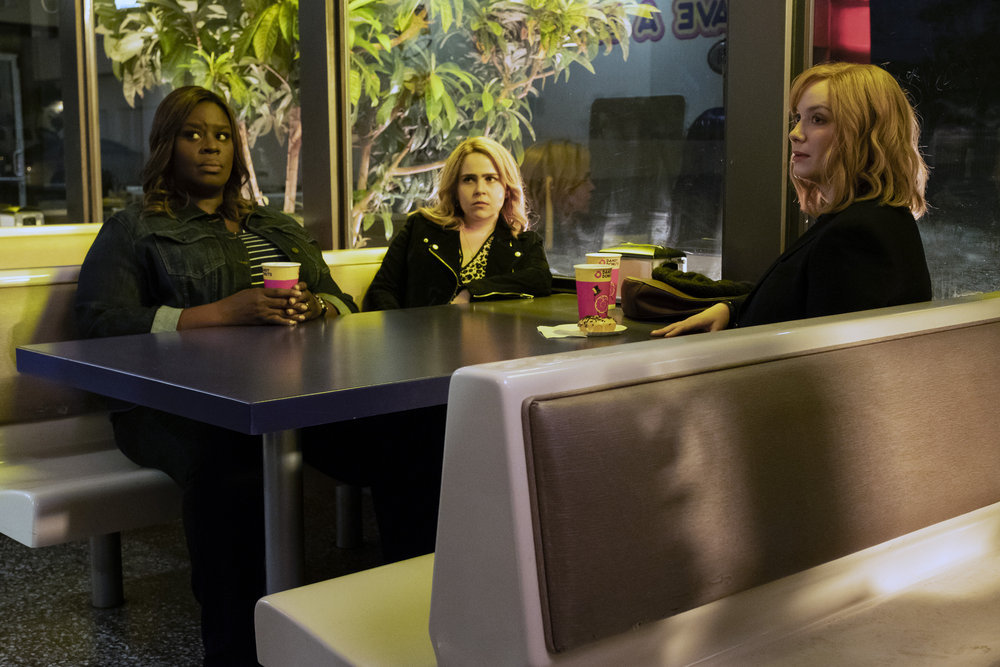 Good Girls Season 2 Review: Flipping The Game Just Isn't Enough