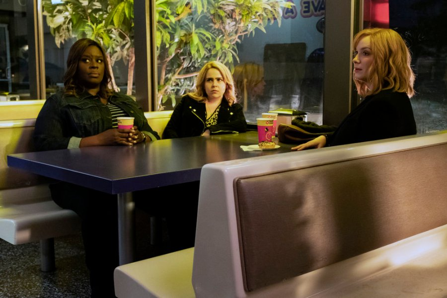 Watch! Good Girls Season 02 Episode 08