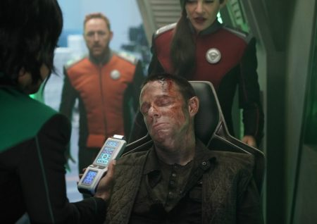 The Orville Blood of Patriots