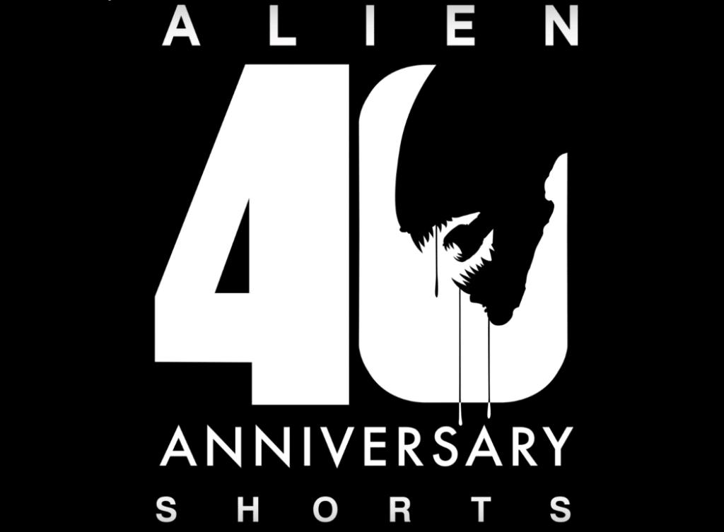C2E2 Alien Shorts