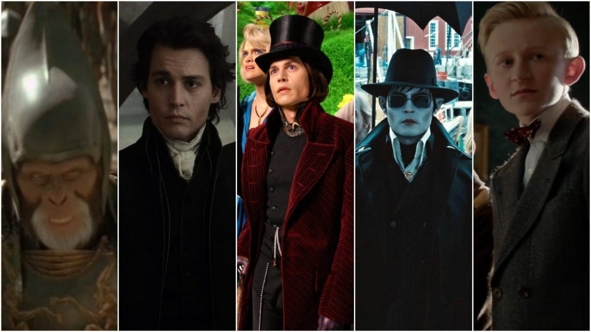 How I Learned to Stop Worrying and Love Late-Period Tim Burton