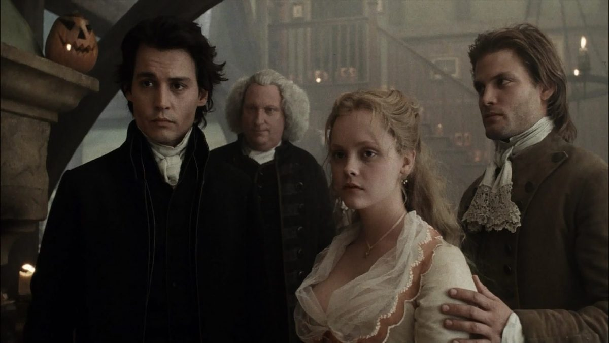 """Sleepy Hollow"" Is The Perfect Mid-Point Between Early and Late Tim Burton"