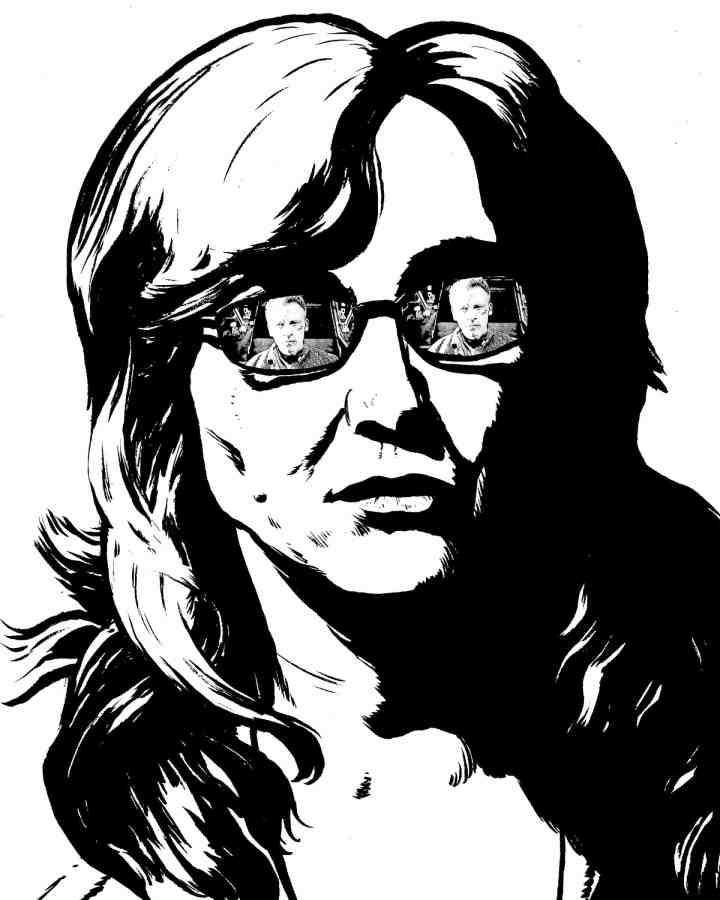 Laura Roslin (Mary McDonnell), Battlestar Galactica
