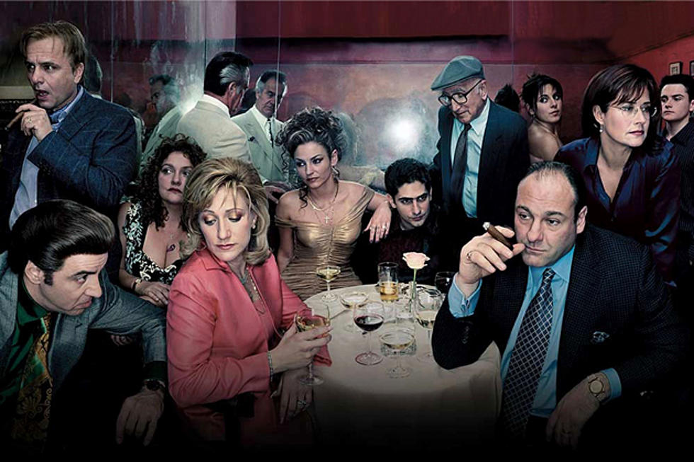 "Hall of Faces: Who's the Greatest Character on ""The Sopranos""?"
