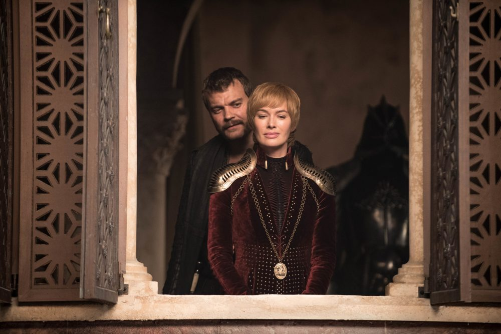 "Game of Thrones Recap: ""The Last of the Starks"" Backpedals As It Moves to the Show's End"