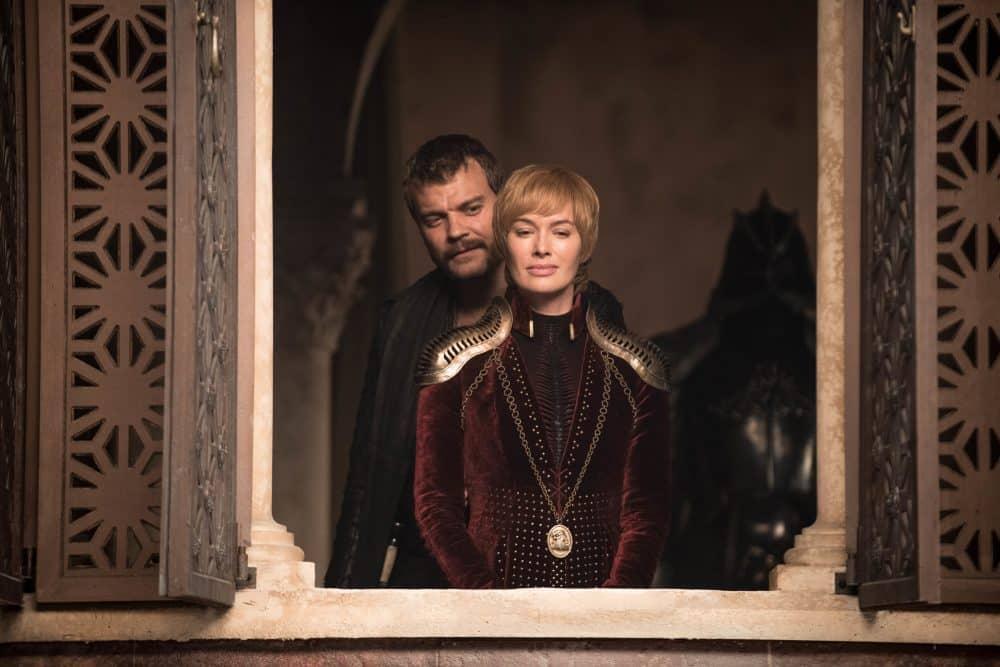 Recap: Game of Thrones Season 8 Episode 4,
