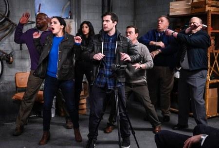Brooklyn Nine-Nine Season 6 Finale Sicko Suicide Squad