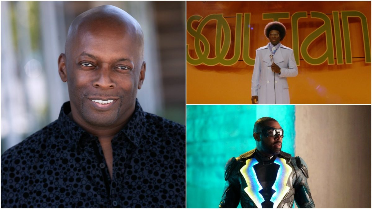 "Composer Kurt Farquhar on ""American Soul"", ""Black Lightning"", and Scoring Thirty Years of Television"