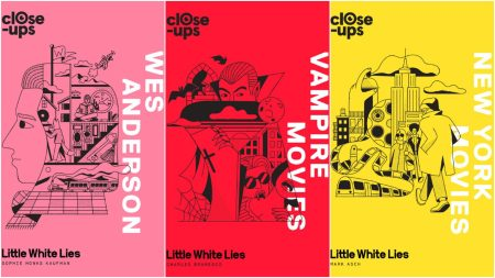 Little White Lies' Close-Up