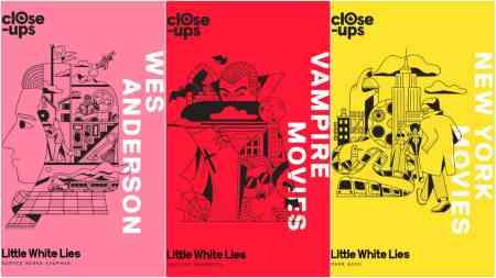 Little White Lies' Close-Up