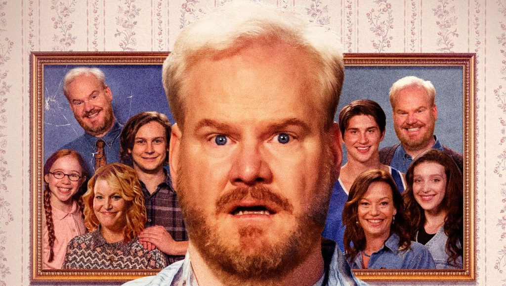 Being Frank Jim Gaffigan