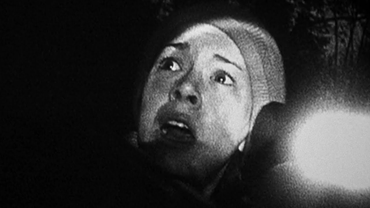 Are You Not Scared Enough The Blair Witch Project Turns 20
