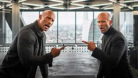 Hobbs & Shaw Box Office