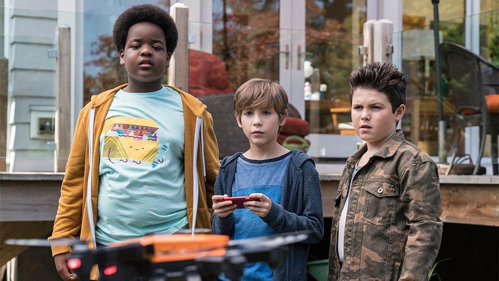 Good Boys Box Office