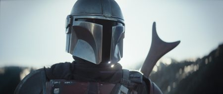 The Mandalorian, Chapter One