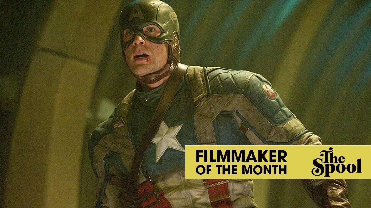 The First Avenger Captain America Movie Hero Mask