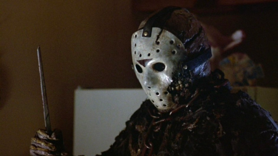 Friday the 13th Part 7: The New Blood