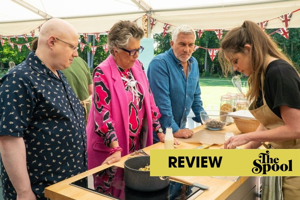 Great British Baking Show Episode 2 Recap
