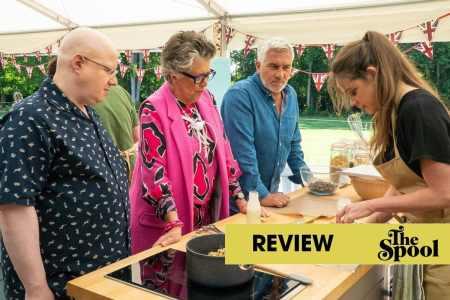 Great British Baking Show Episode 2 Recap