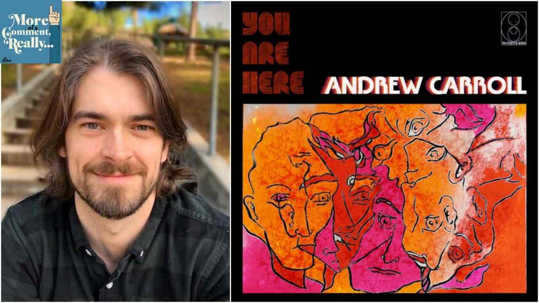 Andrew Carroll