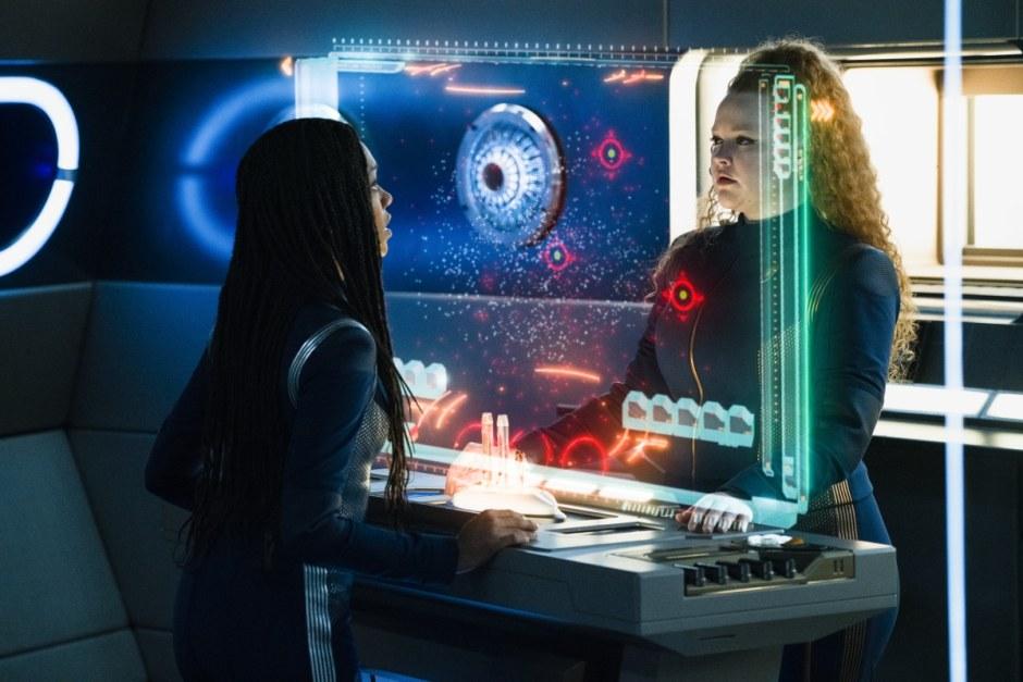 Star Trek Discovery Season 3 Episode 7 Recap