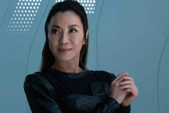 Star Trek Discovery Season 3 Episode 5