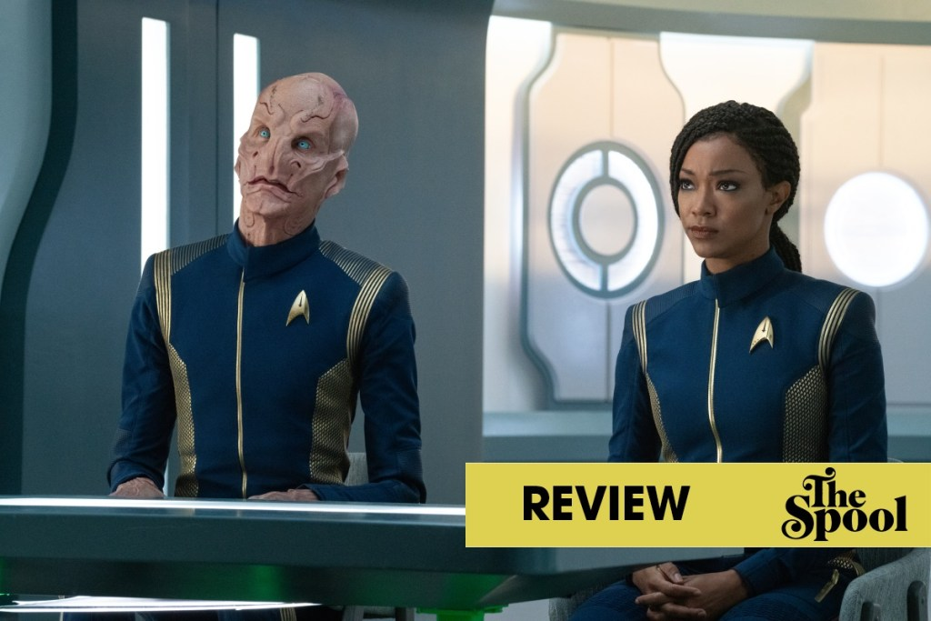Star Trek Discovery Season 3 Episode 5