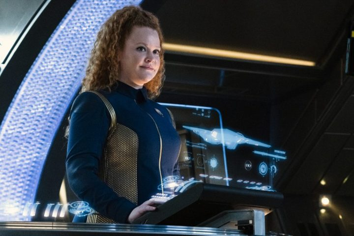 Star Trek Discovery Season 3 Episode 8
