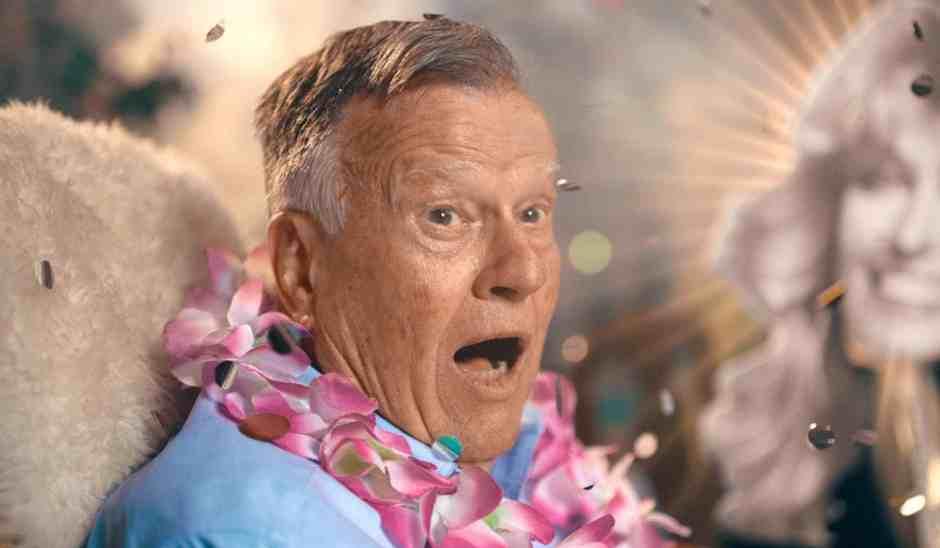 Dick Johnson is Dead (Netflix)