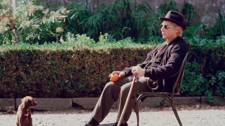 The Godfather Coda Part III
