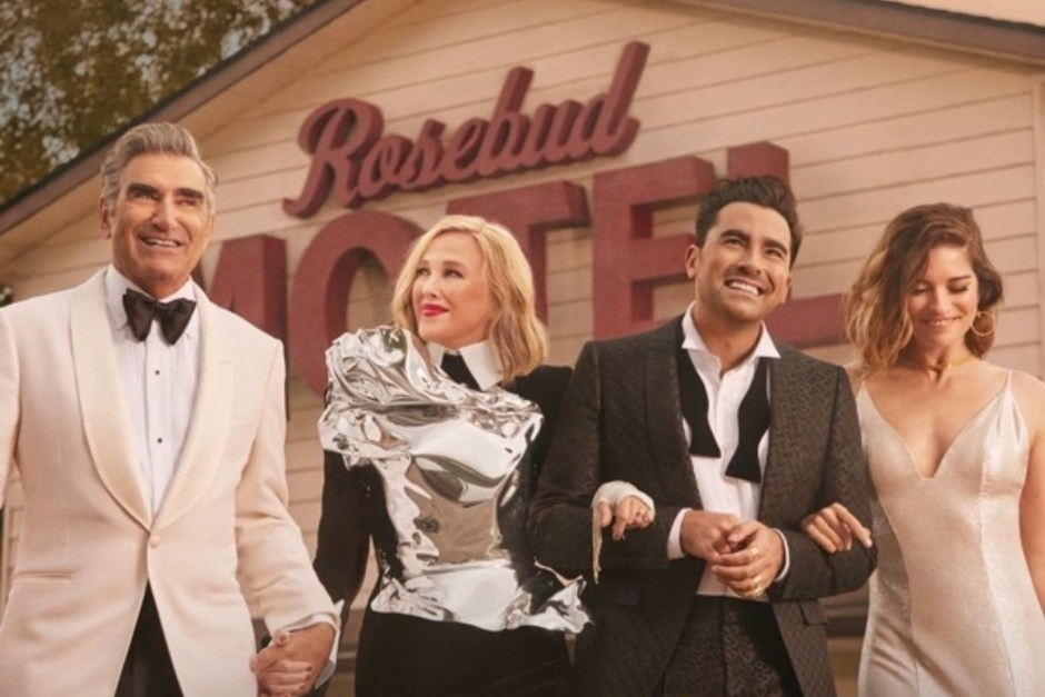 Schitt's Creek Season 6 (Pop)