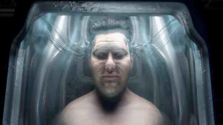 A Glitch in the Matrix (Magnolia Pictures)