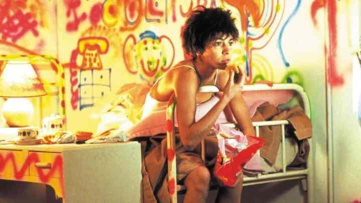 La Femme Nikita (1990)
